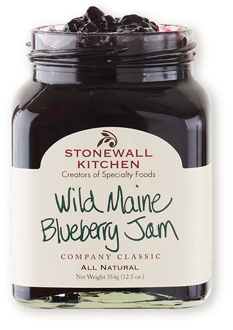 Stonewall Kitchen Blueberry Jam Recipe